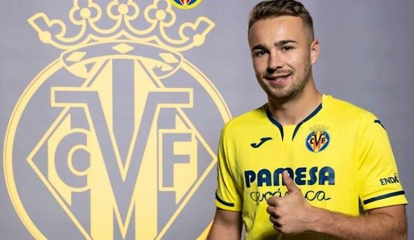 """Antonio Aguilera - APA -: """"Parece que el Villarreal va a pagar pronto lo de Ontiveros"""""""