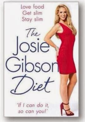 Josie Gibson Love Food Recipes