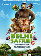 Download Movie DELHI SAFARI