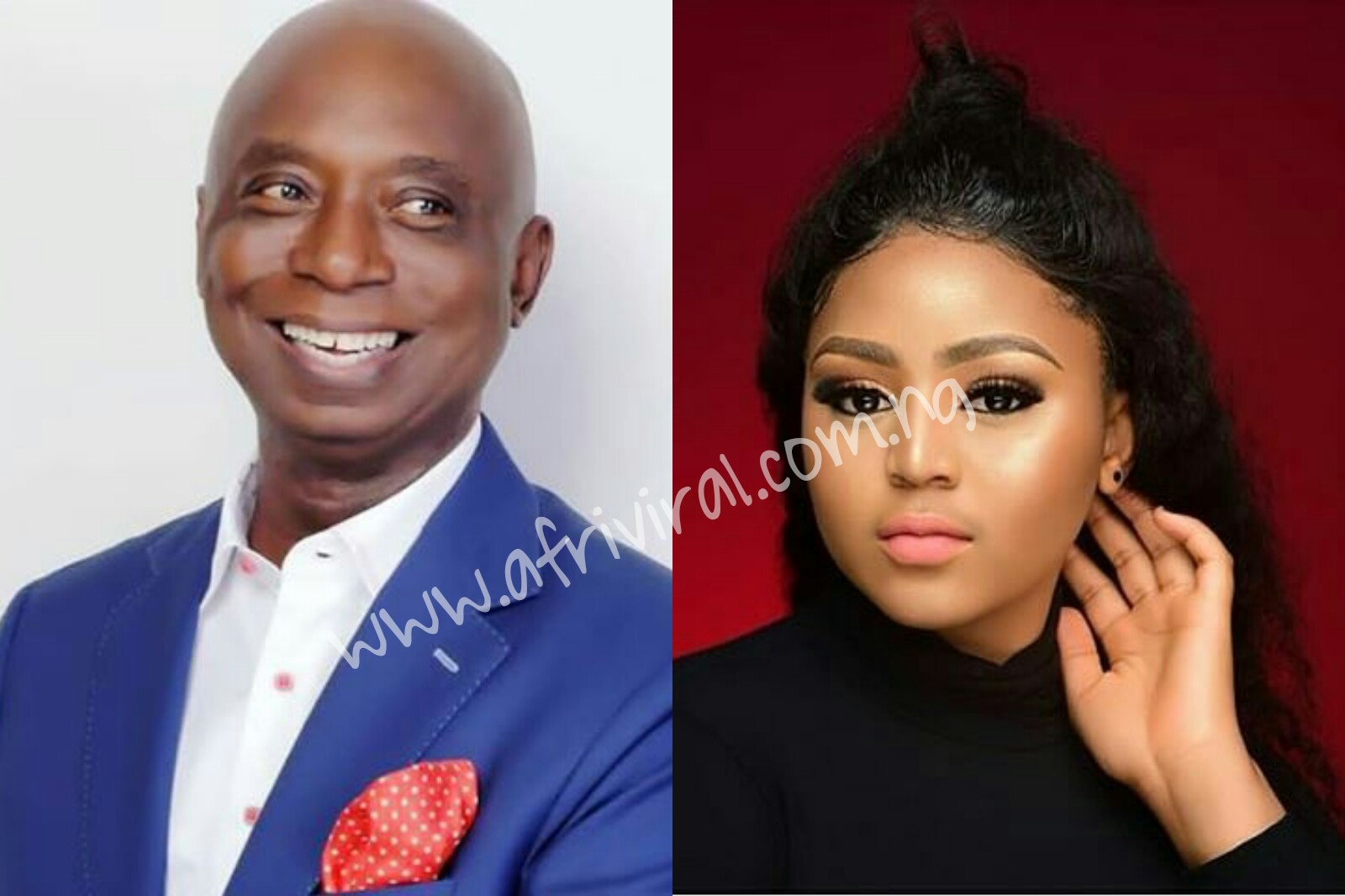 Regina Daniels Inducted To Womanhood As She Wed Ned Nwoko (Watch Video)