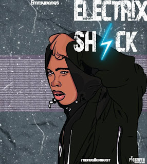 Lyrics: EmmyBangs - Electrix Shock