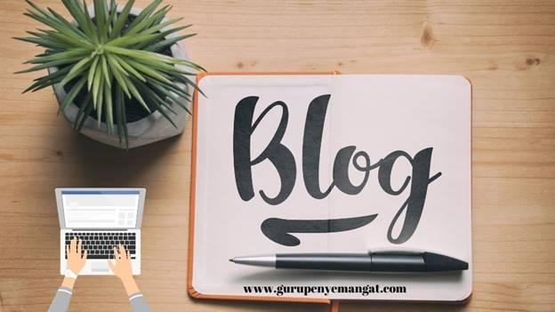 Memulai Menulis di Blog dan Keuntungannya