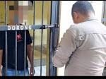 Kanit Provos Rote Selatan Berhasil Amankan Oknum Polisi Dugaan Penipuan