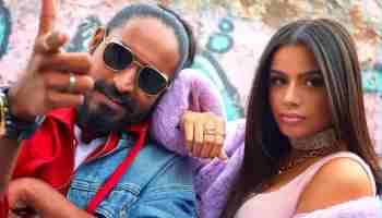 Celina Sharma, Emiway Bantai – Lean On Lyrics