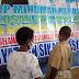 Mendukung Kadistrik, Mama-Mama Kampung Kamora Ikut Tandatangan Kesepakatan Tolak Miras