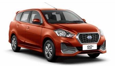 Mobil impian keluarga yang Pas Datsun Go+Panca