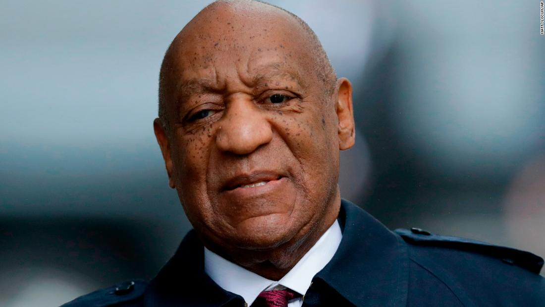 Bill Cosby, Once a Model of Fatherhood, Is Sentenced to Prison