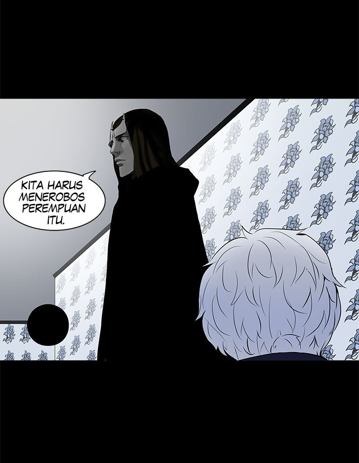Tower of God Bahasa indonesia Chapter 138