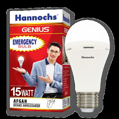 Merk Lampu Bohlam LED Terbaik