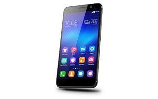 مواصفات موبايل Huawei Honor 6