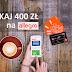 HIT powrócił w jeszcze lepszym wydaniu! Odbierz 400 zł na Allegro do karty mamBONUS w BGŻ BNP Paribas