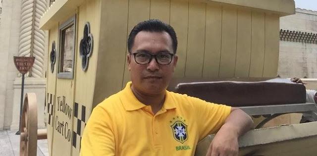 Prabowo Digadang Jadi Mentan, Iwan Sumule: Lebih Baik Gerindra Tarik Diri Dari Koalisi