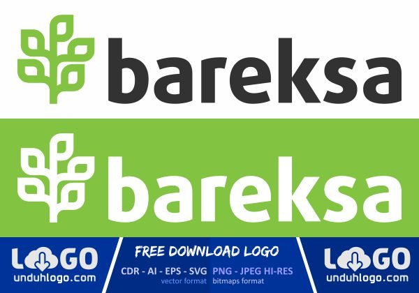 Logo Bareksa