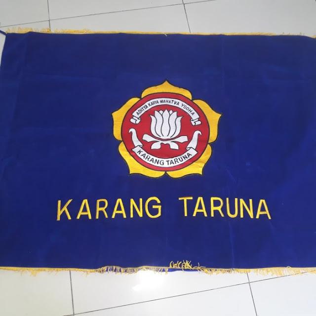 Jasa Konveksi Pembuatan Bendera Bordir & Sablon Mamuju, Sulawesi Barat Terbaik