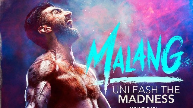 Malang Movie (2020) Reviews, Poster, Cast & Release Date