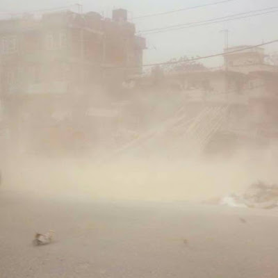 Storm_In_Kathmandu_Nepal