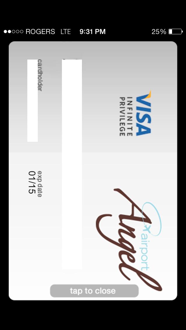 Td Visa Infinite >> Rewards Canada: Mar 20 Update: TD Aeroplan Visa Infinite ...