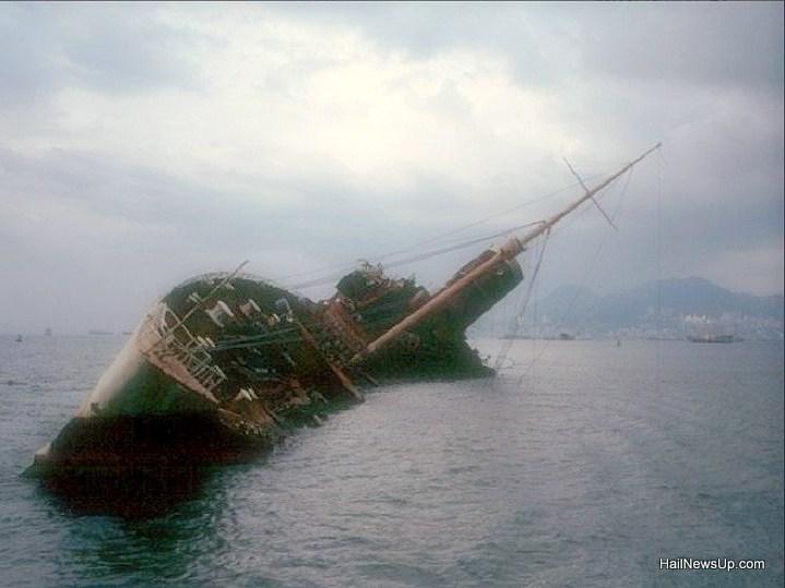 boat accident in Iraq