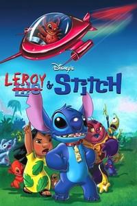 Leroy & Stitch (2006) Dublado 480p