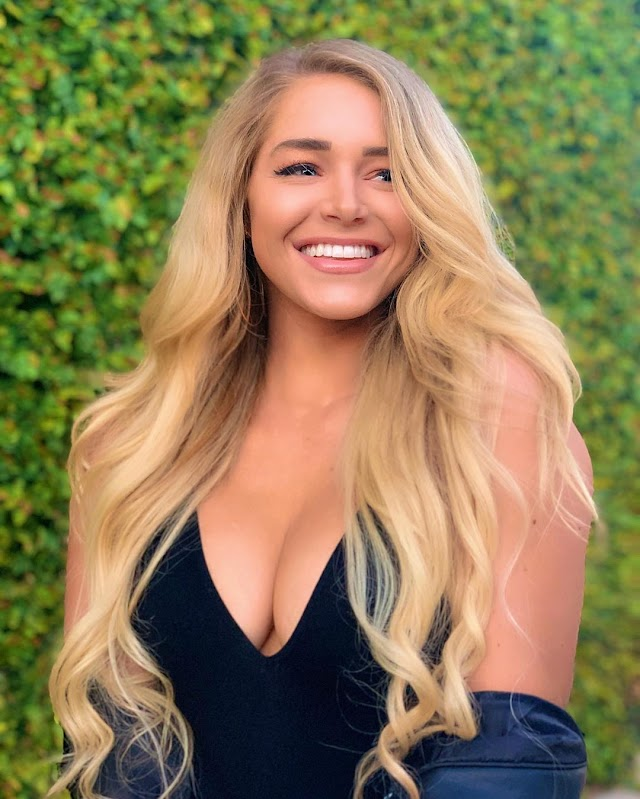 Courtney Tailor Bio & Wiki, Age, Height, Weight, Net Worth, and Body Measurement