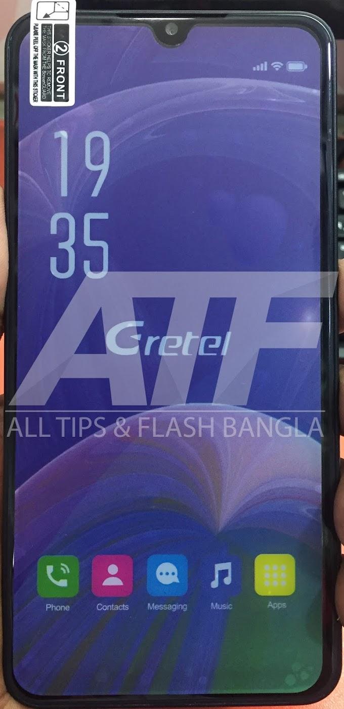 Gretel G8 Stock Firmware   [Flash File]