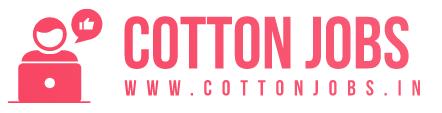 COTTON JOBS