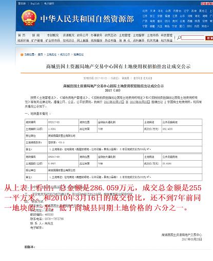 投诉举报河南贫困县涌现出三十多处官员豪华别墅群(之一)  ——这些官员别墅损害的是群众利益和中共执政基础