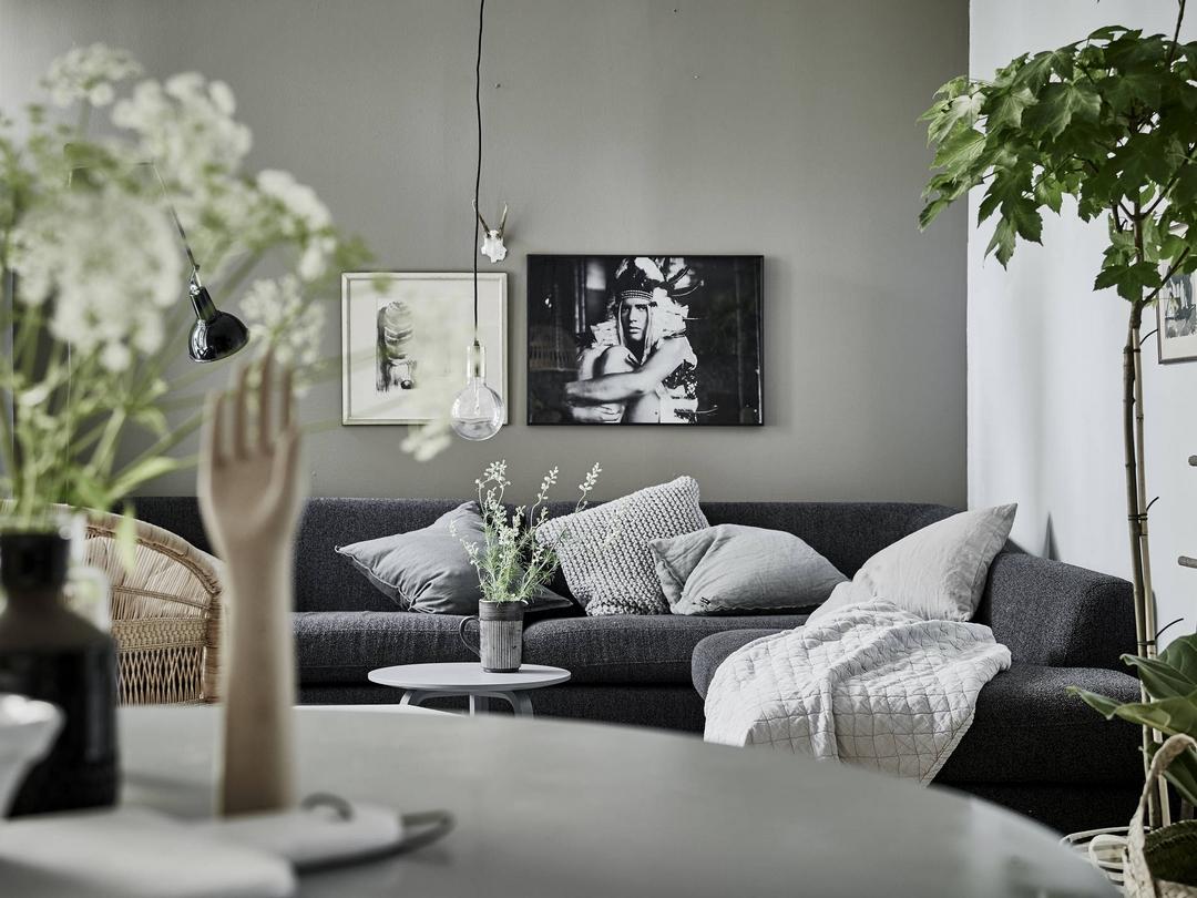 d couvrir l 39 endroit du d cor jolie association de couleurs bis vert gris blanc. Black Bedroom Furniture Sets. Home Design Ideas