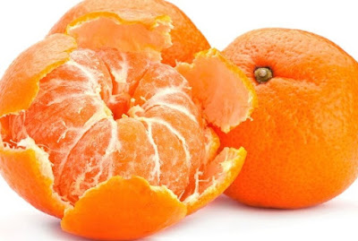 As like other citrus, mandarin is rich in vitamin C, the main antioxidant vitamin that fights against free radicals ,strengthens the immune system and protects the body from disease.