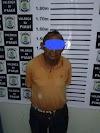 AROAZES: Homem é preso por esfaquear outro no centro da cidade
