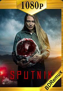 Sputnik: Extraño pasajero (2020) [1080p BD REMUX] [Latino-Ruso] [LaPipiotaHD]