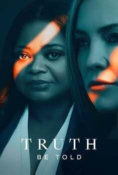 Truth Be Told 2ª Temporada Torrent - WEB-DL 720p/1080p Dual Áudio