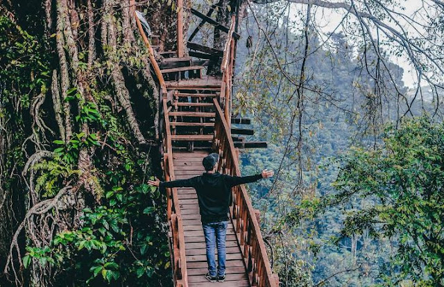 jembatan jonggol bogor