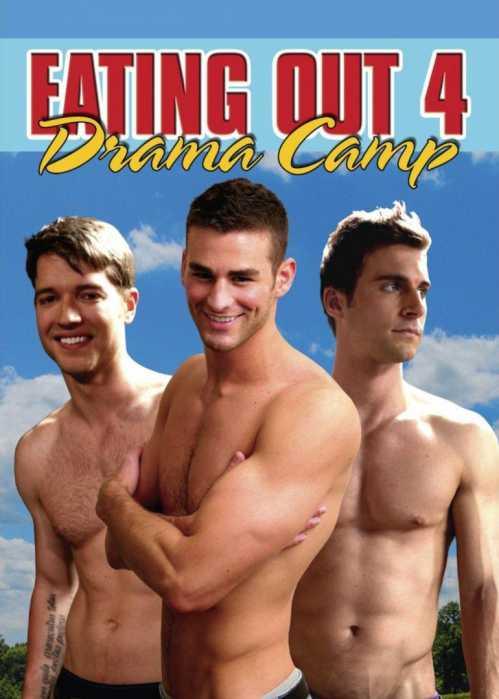 Eating Out 4: Drama Camp - PELICULA GAY - 2011