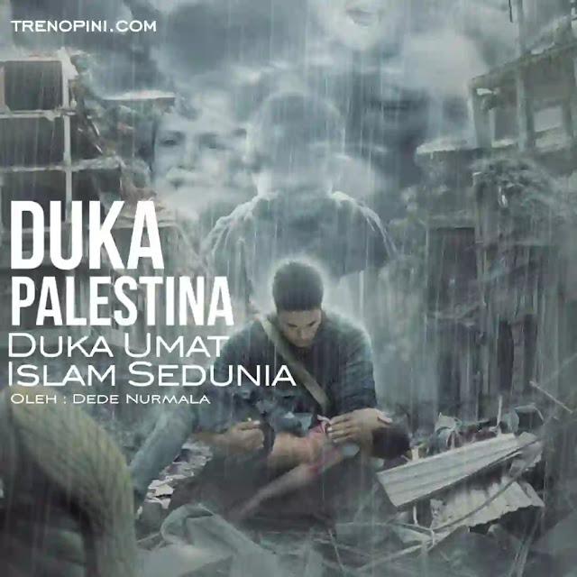 Duka Palestina, Duka umat Islam sedunia