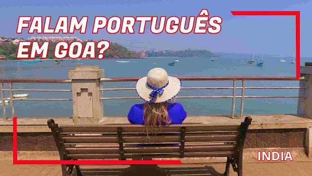falam português em goa?