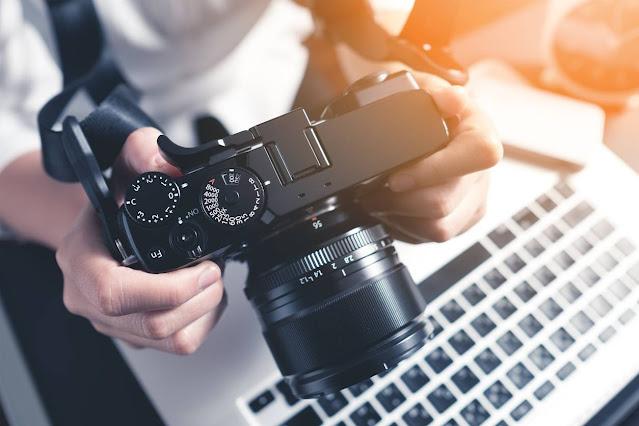 photographe entreprise