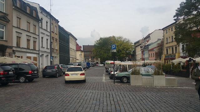 Kazimierz, Jewish Quarter in Kraków