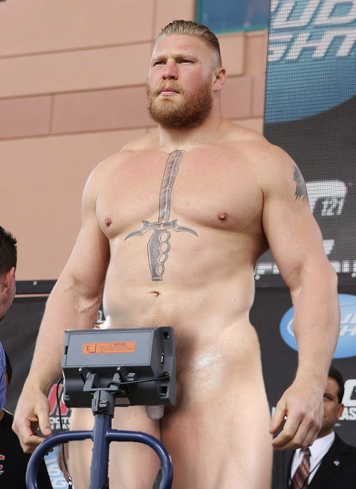 Naked Male Wwe Wrestlers