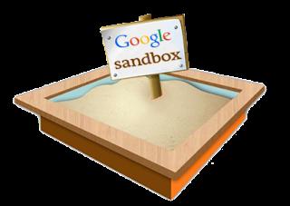 google sandbox nasıl çıkılır