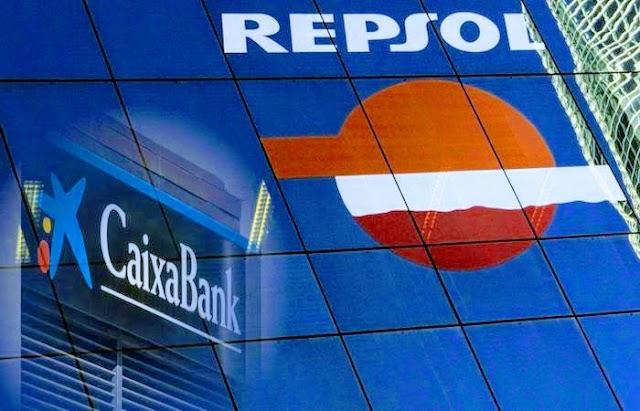 Determinan irregularidades de control interno de  Repsol y CaixaBank en la contratación en España del comisario Villarejo