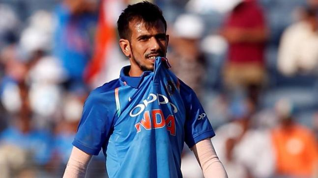 Yuzvendra Chahal Age, Height, Weight, Wife, Family, Wiki, Biography in Hindi
