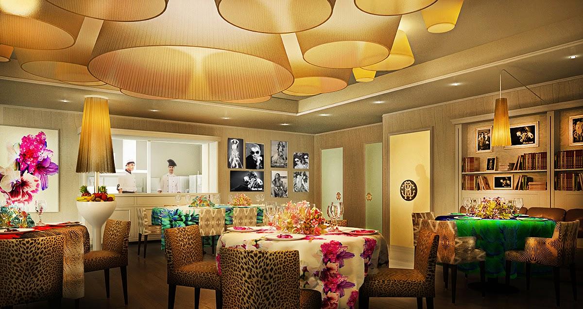 Red Square Restaurant Miami Beach