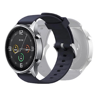 سعر و مواصفات Xiaomi Watch Color مميزات و عيوب