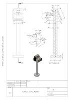 plano cabeza empujador juguete automata solidworks