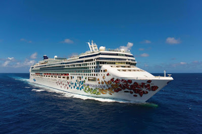 Norwegian Cruise Line's Norwegian Gem To Offer Special South America, Panama Canal  and Western Mexico,