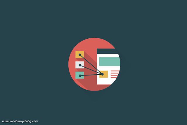 Cara Menyembunyikan Widget di Blog