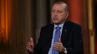 أردوغان: نهدف لتوطين مليون شخص بالمنطقة الآمنة شمالي سوريا