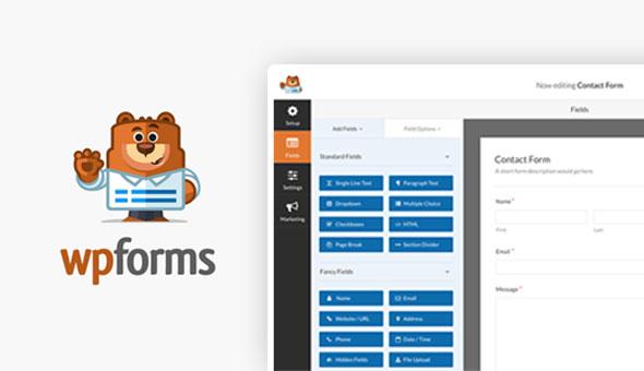 WPForms Pro v1.5.9 + Add-Ons Pack Download