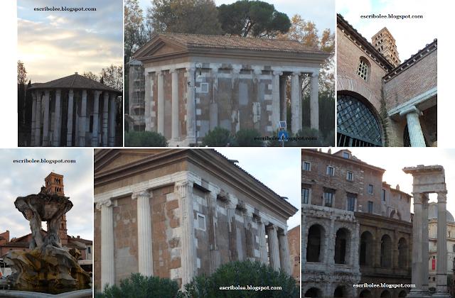 Viaje a Roma: varias cosas que encontré